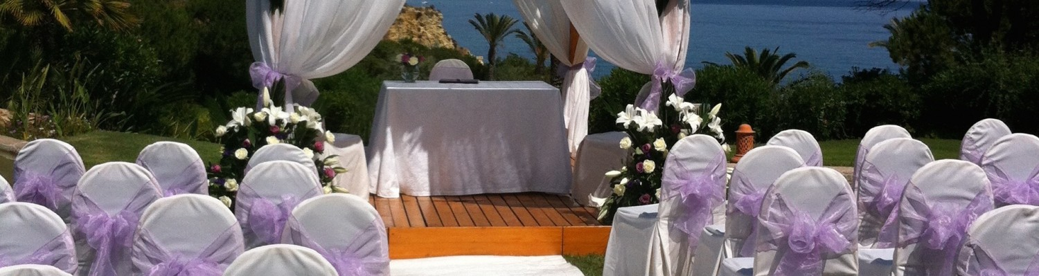 Madeira Weddings